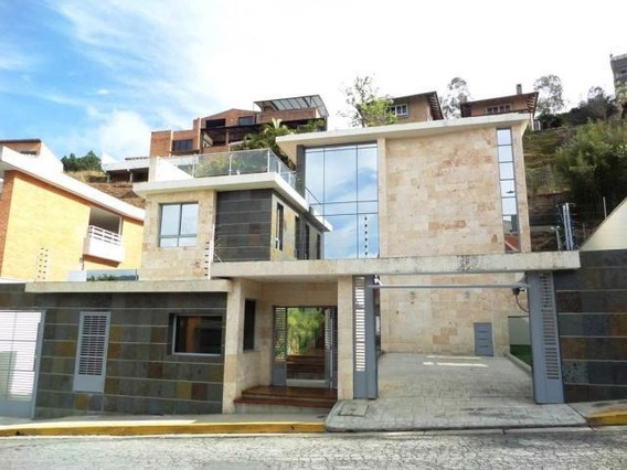 Casas En Alquiler M. Millan Inmuebles Mls #20-20447