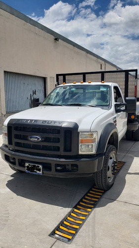 Imagen 1 de 8 de Ford F450 Super Duty 8cil Diesel