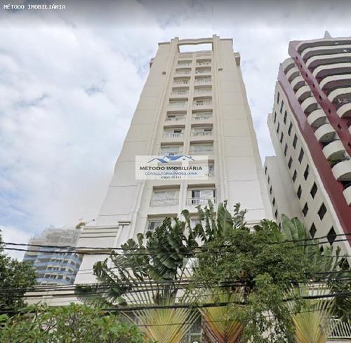 Imagem 1 de 15 de Apartamento Para Venda Em São Paulo, Brooklin, 3 Dormitórios, 1 Suíte, 2 Banheiros, 2 Vagas - 12772_1-1546328