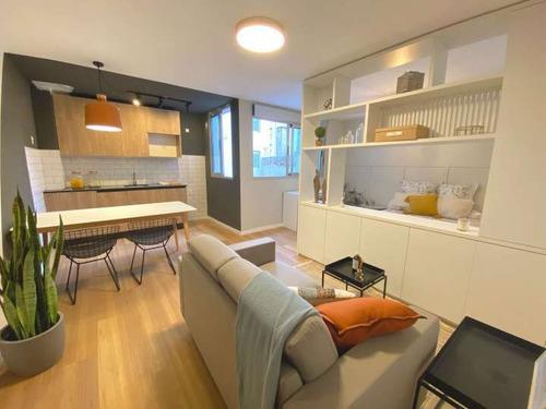 Venta Apartamento Monoambiente Edificio Met Tres Cruces
