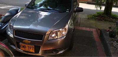 Chevrolet Aveo Emotion Aveo Gti Emotion