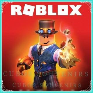 Bolsitas Golosineros Roblox Cumpleaños Robux Scp Brawl Star