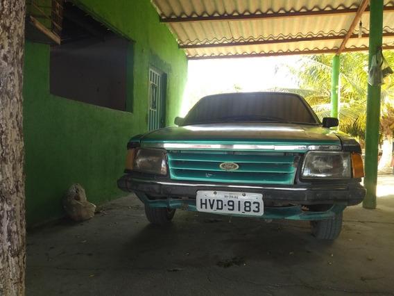 Ford Belina Del Rey
