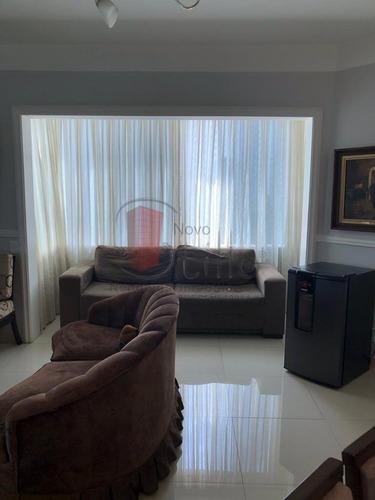 Apartamento - Vila Azevedo - Ref: 9640 - V-9640