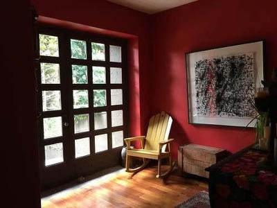Venta O Renta Divina Residencia En Contadero