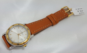Relógio De Pulso Feminino Baume & Mercier Swiss Made