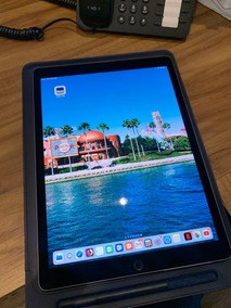 iPad Pro Preto 12.9 32gb Wi-fi + 4g Space Gray Tablet Apple
