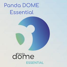 Panda Dome Essential 1 Ano 1 Pc .... Leia Com Atencao!