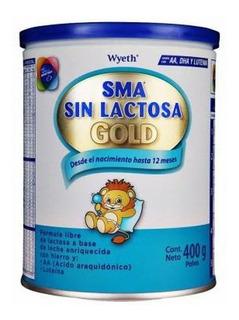 Leche Sma Gold Sin Lactosa Todo Para Tu Bebe En Mercado Libre Mexico