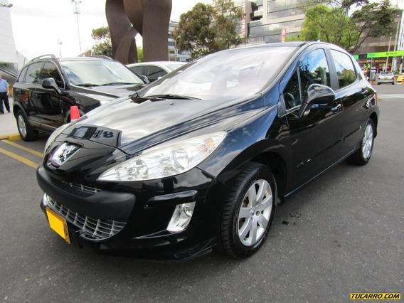 Peugeot 308 Premium 2.0 Tp