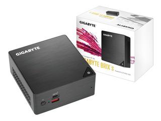 Mini Pc I5 Gigabyte Brix Bri5h-8250 I5-8250u Hdmi