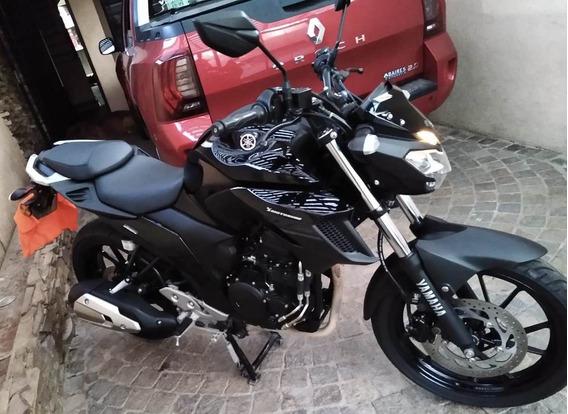 Yamaha Fz25 - 2018