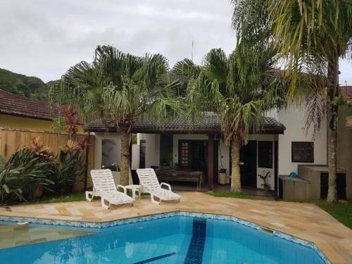 Casa No Bairro Praia Dos Sonhos, Em Itanhaém, Ref. C2259 L C