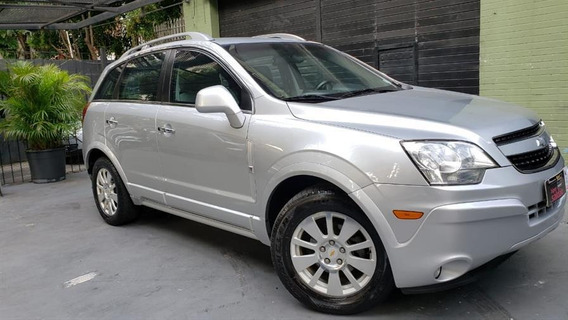 Chevrolet Captiva Sport 3.6 2010 Blindado