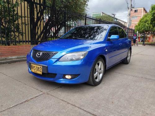 Mazda 3 2007 1.6 Z6hm5