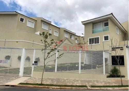 Imagem 1 de 21 de Condominio Fechado Para Venda No Bairro Jardim Fernandes, 3 Dorm, 1 Suíte, 2 Vagas, 125,00 M - 1671