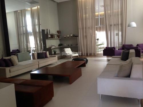 Excelente Apartamento Na Vila Mariana - Pj47948