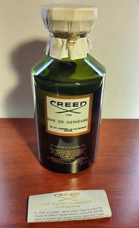 Perfume Nicho Muestra Vintage Creed Baie De Genievre 5ml