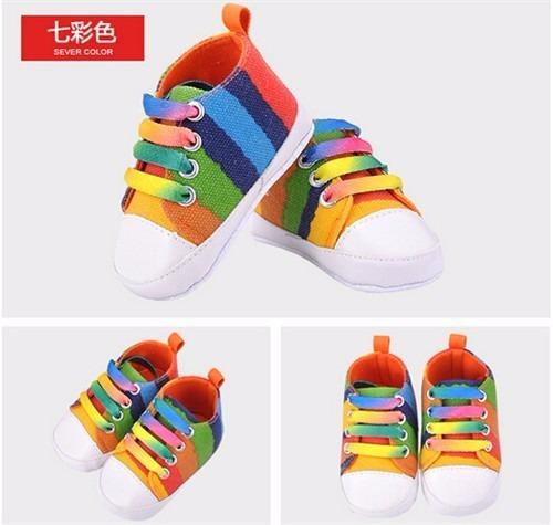 Sapato Tenis Menino Colorido