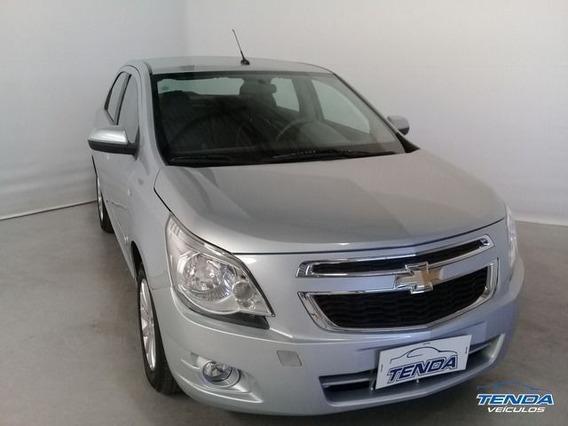 Chevrolet Cobalt Ltz 1.4 8v Flex, Opc2699