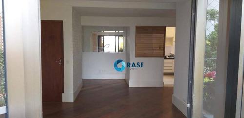 Apartamento Com 3 Dormitórios À Venda, 105 M² Por R$ 670.000,00 - Vila Andrade - São Paulo/sp - Ap11388