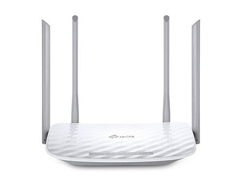 Imagen 1 de 1 de Router Inalámbrico Doble Banda Ac1200 Archer C50 Tp-link Td