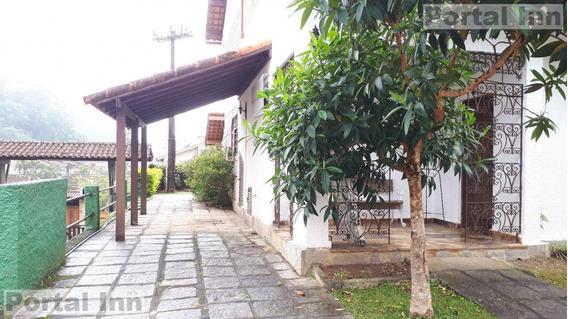 Casa Em Condomínio Para Venda Em Teresópolis, Alto, 4 Dormitórios, 2 Suítes, 3 Banheiros, 2 Vagas - 5051_2-906994