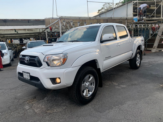 Toyota Tacoma Sport 2014
