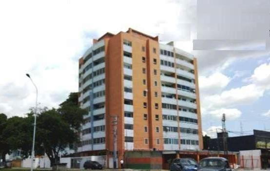 Apartamento En Venta Urb. Los Caobos Maracay Edo.aragua Mj