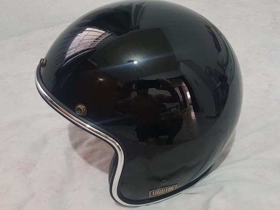Capacete Moto Aberto Urban Helmets