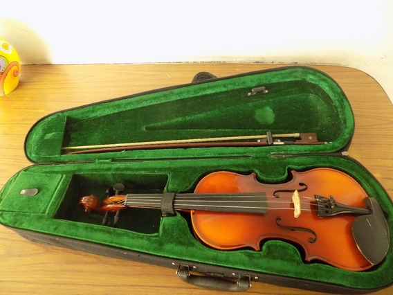 Violin 1/2 Marca Maxtone