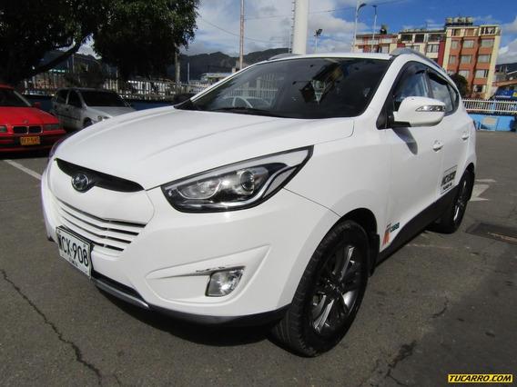 Hyundai Tucson Ix-35 4x2 Gasolina