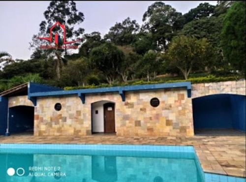 Chácara A Venda No Bairro Chácara São João Em Campo - 3980-1