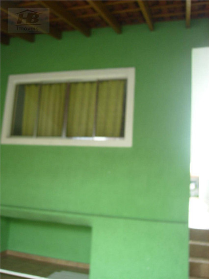 Casa Residencial À Venda, Jaguaribe, Osasco. - Ca0021