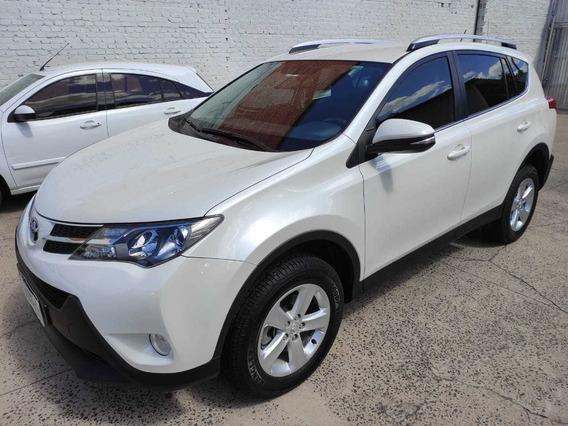 Toyota Rav-4 2.0