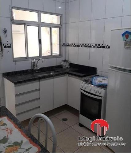 Imagem 1 de 15 de Sobrado Para Venda Em Mogi Das Cruzes, Vila Brasileira, 3 Dormitórios, 1 Suíte, 3 Banheiros, 2 Vagas - So516_2-1058387