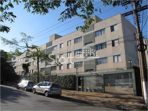 Imagem 1 de 18 de Apartamento À Venda Em Jardim Nossa Senhora Auxiliadora - Ap004109