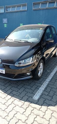 Volkswagen Fox 2015 1.6 Comfortline Total Flex I-motion 5p