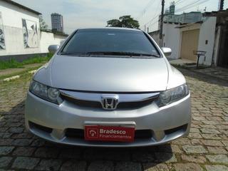 New Civic Lxs Automatico-ricardo Multimarcas Suzano