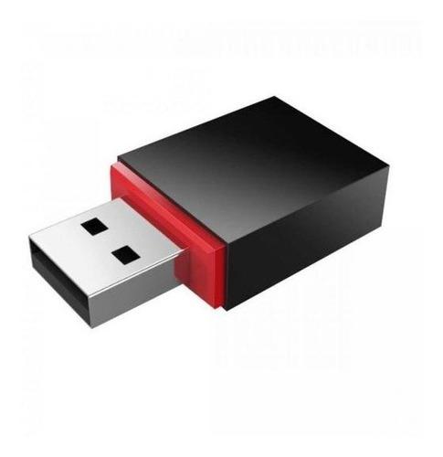 Adaptador Mini Wireless Usb 300mbps U3 Tenda