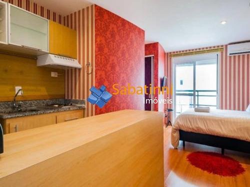 Apartamento A Venda Em Sp Consolação - Ap04481 - 69351849