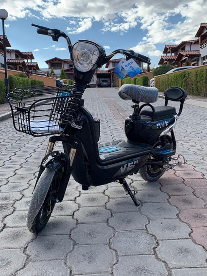 Moto 100% Eléctrica El Mejor Regalo!!!!