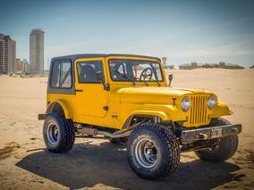 Jeep Potro Ika
