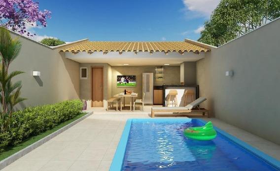 Casa Em Praia Do Morro, Guarapari/es De 146m² 3 Quartos À Venda Por R$ 900.000,00 - Ca524483