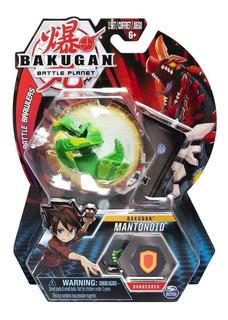 Bakugan Mantonoid Boing Toys