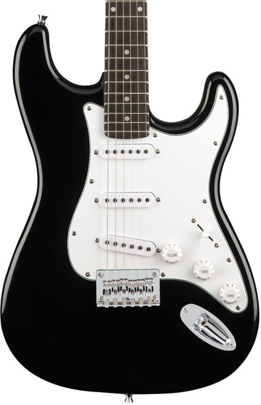 Guitarra Squier Stratocaster Mainstream Tipo Bullet