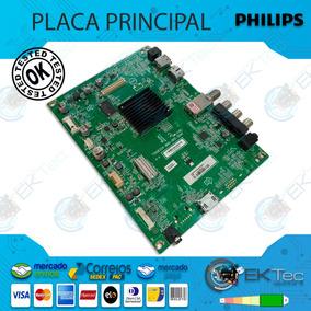 Placa Principal Tv Philips 47pfg4109/78 Original Testada