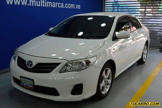 Toyota Corolla Xei- Multimarca