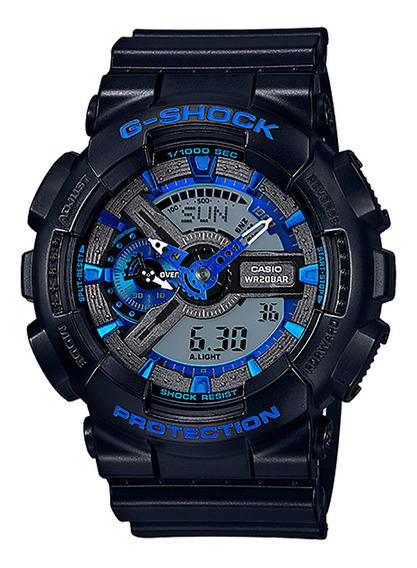 Relógio Casio Masculino G-shock Ga-110cb-1adr