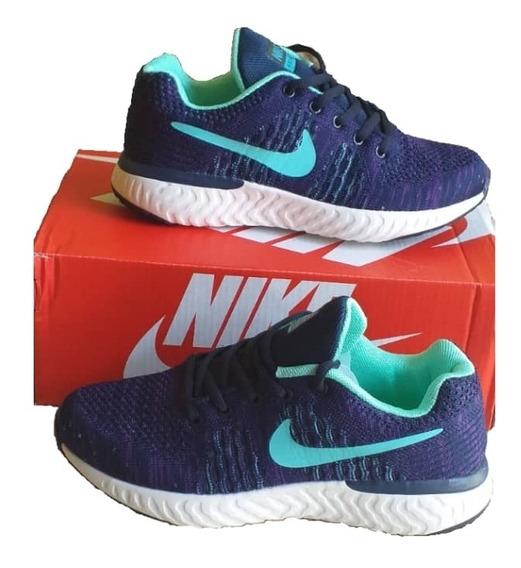 Zapatos Deportivos adidas Y Nike De Damas